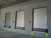 quality steel roller shutter manufacturers