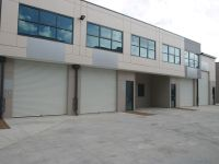 high security steel roller shutter